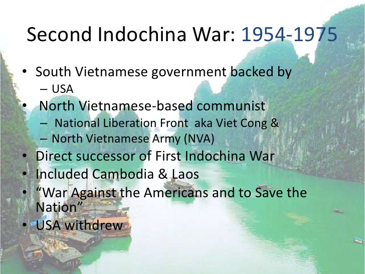 a history of vietnam war and the league for the independence of vietnam In december of that year, vietnamese nationalists established the league for the independence of vietnam, (or viet minh), using the turmoil of the war as an opportunity for resistance to.