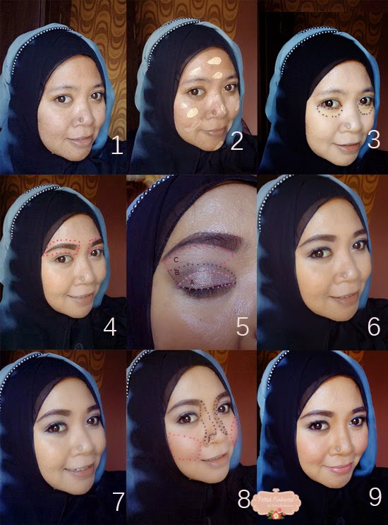 Potted Pinkyrose: Product Review : Simply Stay by Mustika ...