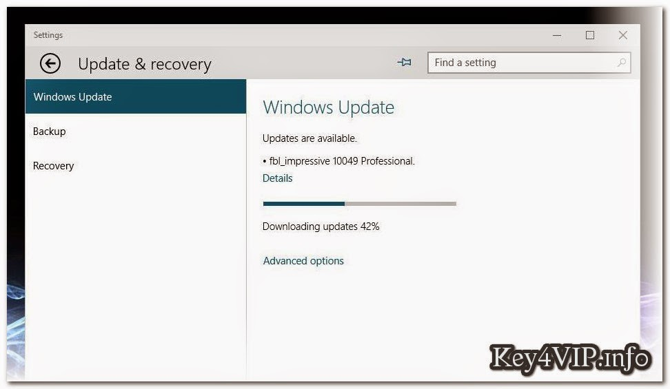 Download Windows 10 Technical Preview (x64) + (x86) - Build 10041 Full  Key