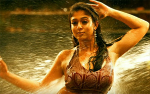 Nayanthara Omitted in idhu namma aalu Film Publicity?