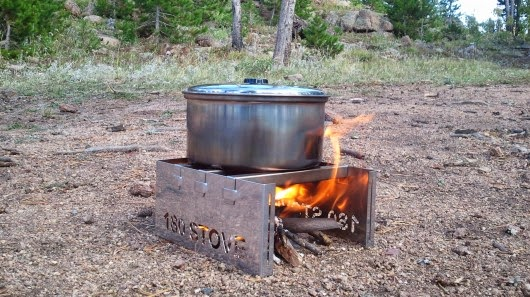Functional and Useful Camping Stoves (15) 14