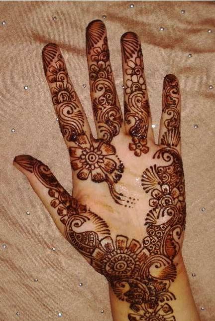 Mehndi Hand Boy : Arabic mehndi design fashion pakistan bridal dresses