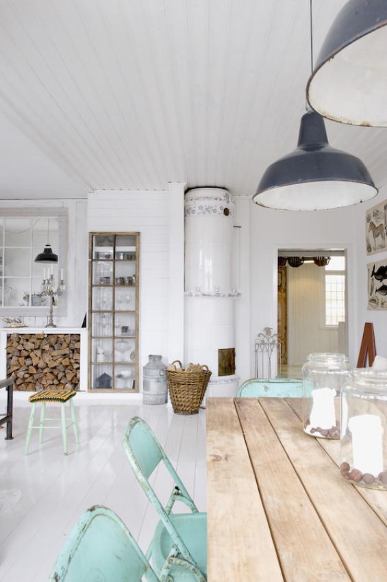 Inspiration scandinavian interiors seaofgirasoles for Scandinavian interior design inspiration