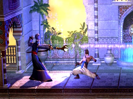 Prince Of Persia Classic |Android Buddy