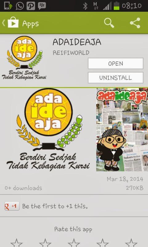 https://play.google.com/store/apps/details?id=com.wadaideaja