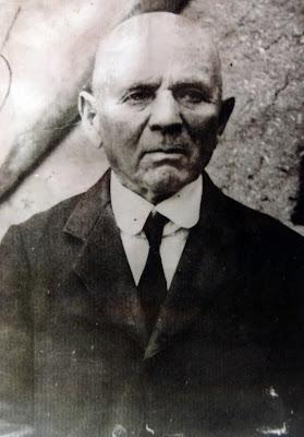 Ангел Даракчиев кмет село Баня