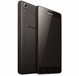 Lenovo A6000 LTE Android with 4G Technology