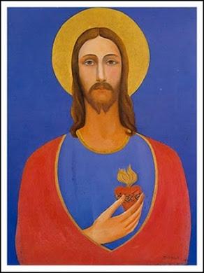 SAGRADO CORAÇÃO DE JESUS - 1904