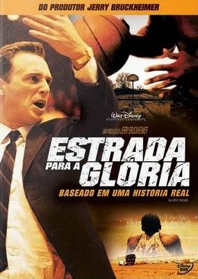 Estrada Para a Glória – Dublado (2006)