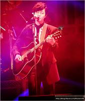 Kim Hyun Joong 2015