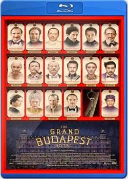 Download O Grande Hotel Budapeste AVI Dual Audio + RMVB Dublado + Bluray 720p e 1080p Torrent