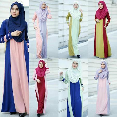 Jom Beli Pelbagai Koleksi Muslimah YAng Trendy Semuanya CAntik & BErkualiti.