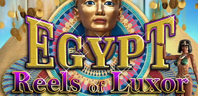 Egypt Reels of Luxor v2.0 APK