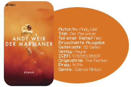 http://www.amazon.de/Marsianer-Roman-Andy-Weir/dp/3453315839/ref=sr_1_1?ie=UTF8&qid=1429904091&sr=8-1&keywords=Der+Marsianer