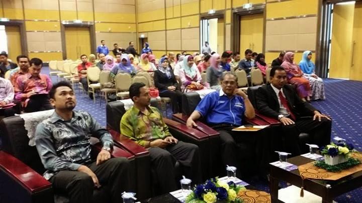 Seminar GM1M Kebangsaan