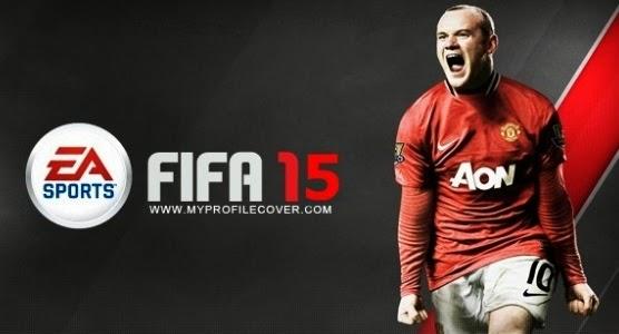 FIFA 2015 PC Game Free Download Full Version