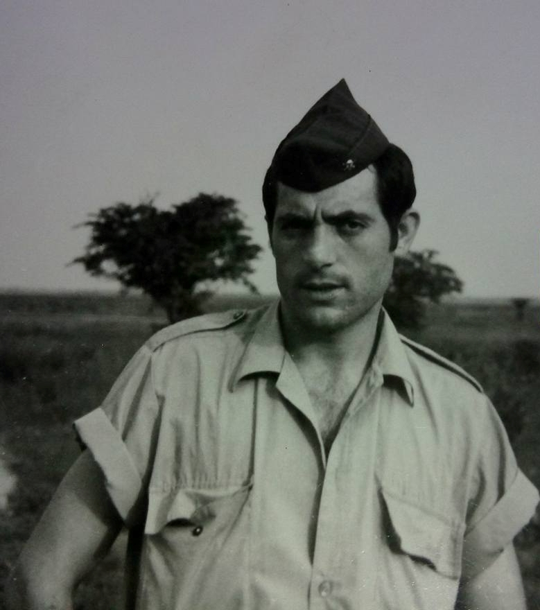 Manuel Rodrigues Abreu