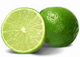 limão: Valor Nutricional
