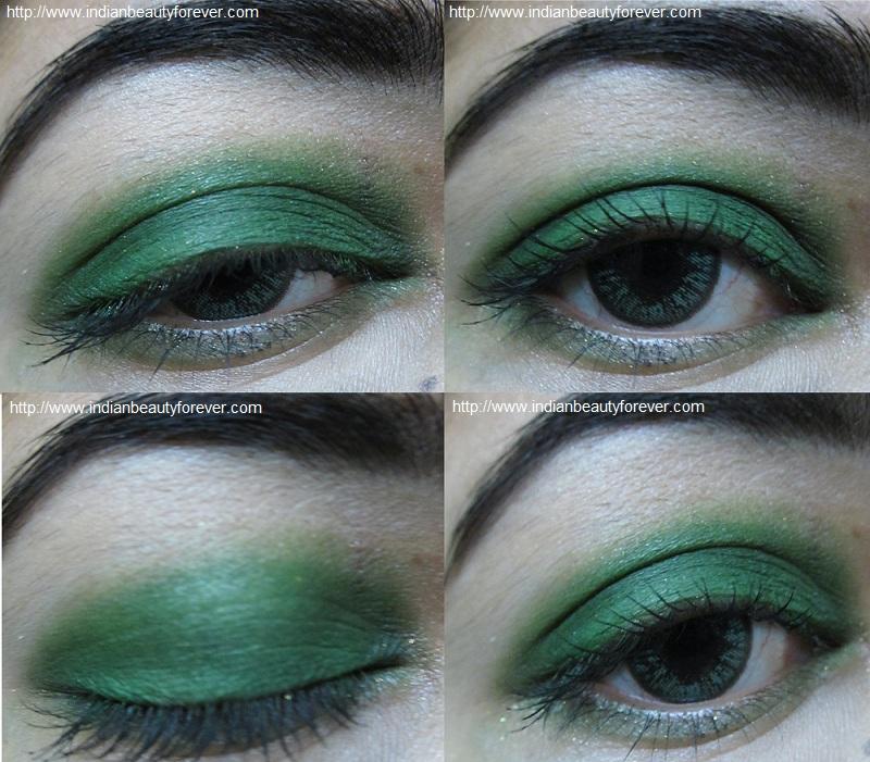 Inglot eyeshadow refill freedom system