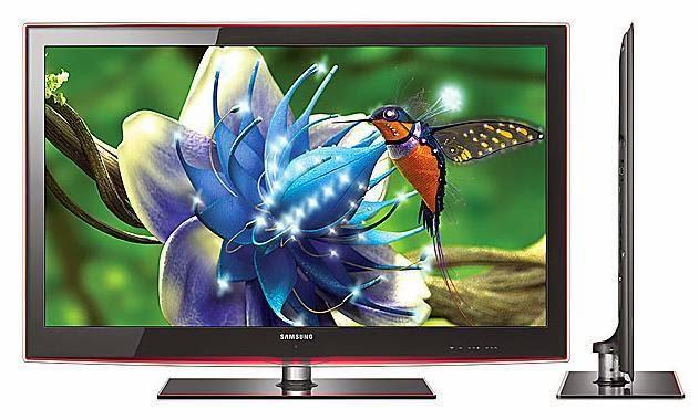 Những điều cần chú ý khi sử dụng tivi LCD