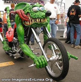 Like si te gustaria tener una moto asi