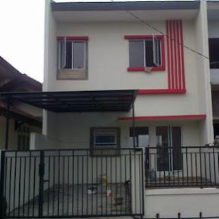 Rumah Minimalis Type 110 2 lantai