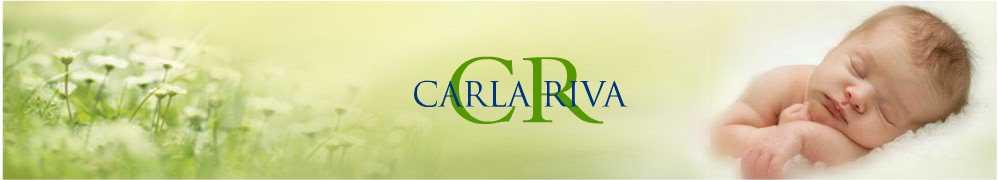 Carla Riva Baby News
