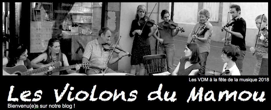 Les Violons du Mamou