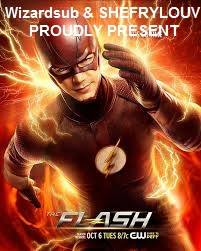 [WEST] The Flash Season 01 Episode 01 – 13 Subtitle Indonesia