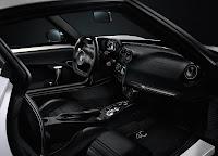 Alfa Romeo 4C Launch Edition (2013) Interior
