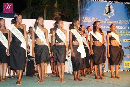 Miss Tourism Tanzania Organisation Sasa Taasisi ya Kimataifa
