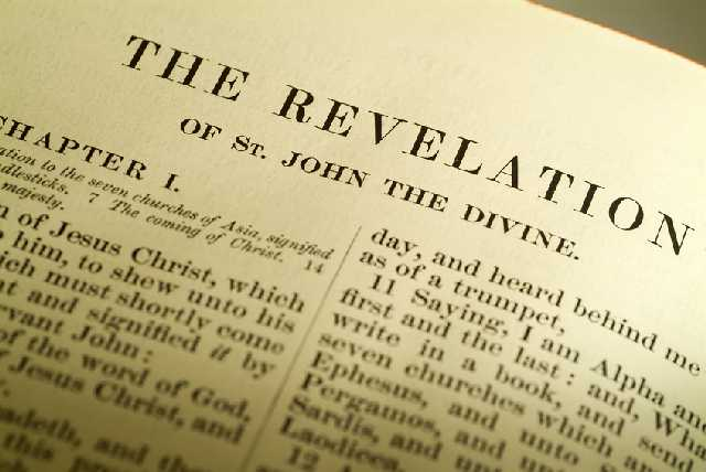 Revelation (book of Bible)