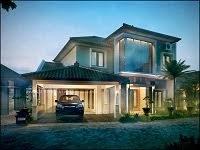 MR AGUNG HOUSE - Minimalist Tropic House