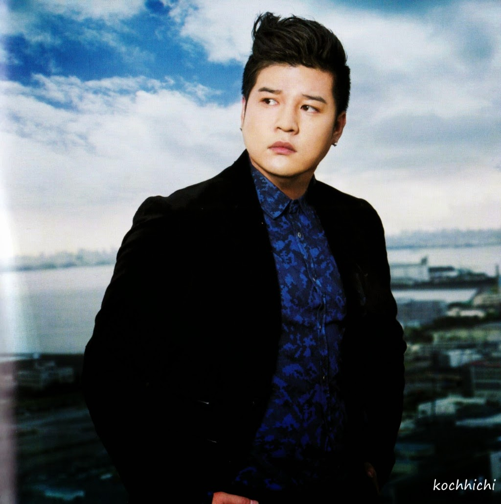 Shindong Blue World