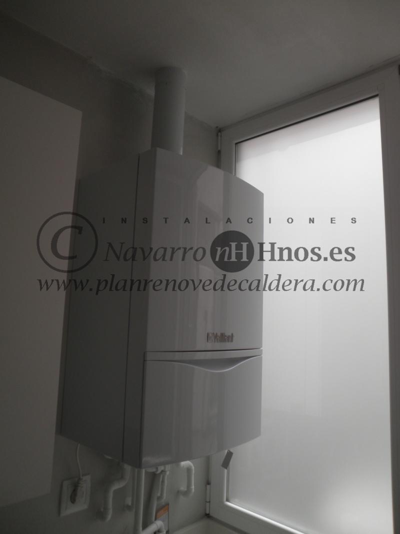 Montaje caldera vaillant ecotec plus vmw 346 www - Instalacion calderas de gas ...