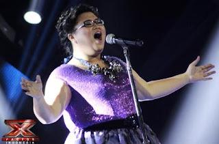 Download Lagu Shena Malsiana X Factor