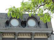 Henderson Building (1859)