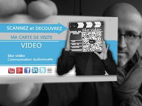 Ma carte de visite vidéo pour professionnels