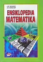 toko buku rahma: buku ENSIKLOPEDIA MATEMATIKA,pengarang st negoro, penerbit ghalia indonesia