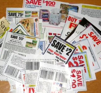 Ten Ideas for Save Money in the Kitchen by The Everyday Home #frugal #coupons #budget