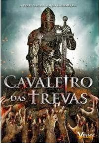 Capa do Filme Cavaleiro Das Trevas (2014) Torrent Dublado