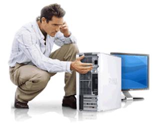 Cara Memperbaiki Komputer Suka Restart Sendiri