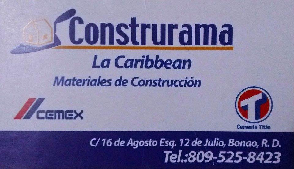 YA ABRIÓ SUS PUERTAS CONSTRURAMA