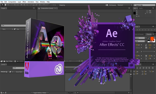 crack adobe after effects cc