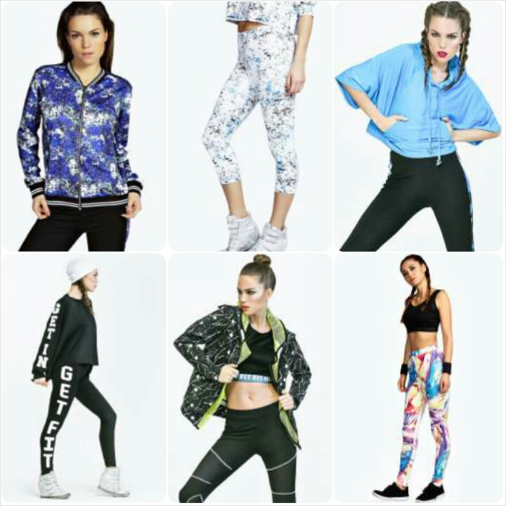 fitness, sports, active, sportswear, plus size, plussize, boohoo, plus