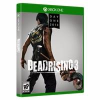 Dead Rising 3: tráiler lanzamiento