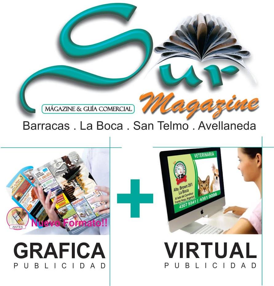 SUR Magazine