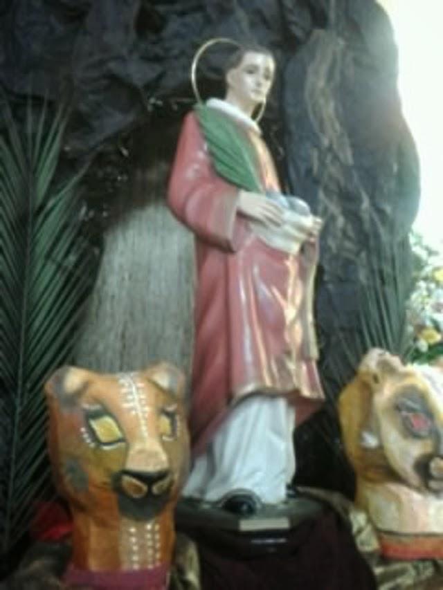 História de Santo Estêvão