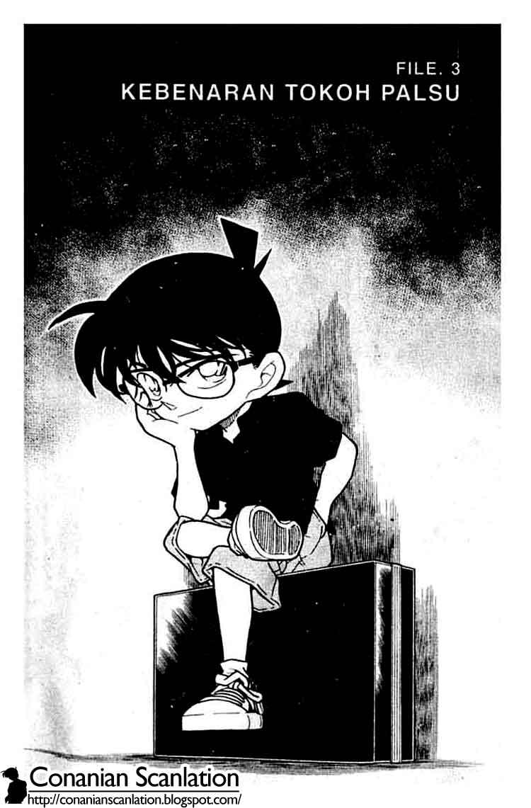Dilarang COPAS - situs resmi www.mangacanblog.com - Komik detective conan 309 - kebenaran tokoh palsu 310 Indonesia detective conan 309 - kebenaran tokoh palsu Terbaru |Baca Manga Komik Indonesia|Mangacan