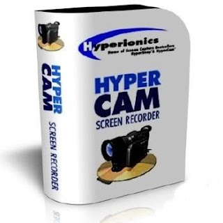 HyperCam 3.3.1110.26